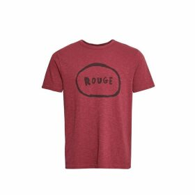 French Connection Red T-Shirt