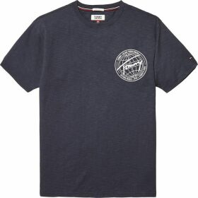 Tommy Hilfiger Tommy Jeans Worldwide Logo T-Shirt