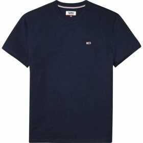 Tommy Hilfiger Tommy Jeans Basic T-Shirt