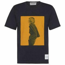 Calvin Klein Jeans Graphic Tshirt