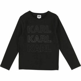 Karl Lagerfeld Boy T-Shirt