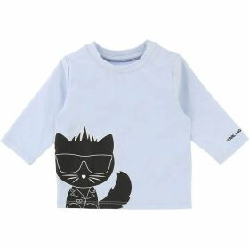 Karl Lagerfeld Baby Boy T-Shirt