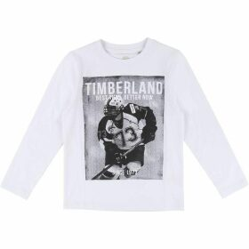 Timberland Boy T-Shirt