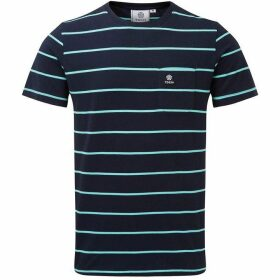 Tog 24 Elliot Stripe Mens T-Shirt
