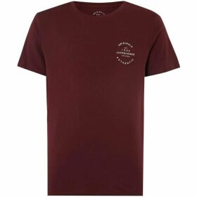 Jack and Jones Chest Logo T-Shirt
