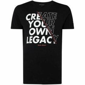 Dead Legacy Create Your Legacy Graphic T-Shirt