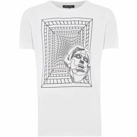 Dead Legacy Geo Polygraphic T-Shirt