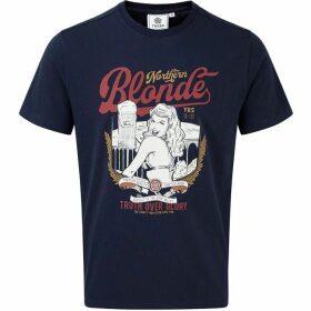 Tog 24 Kelton Mens Graphic T-Shirt
