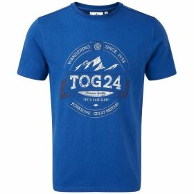 Tog 24 Kelton Mens Graphic T-Shirt