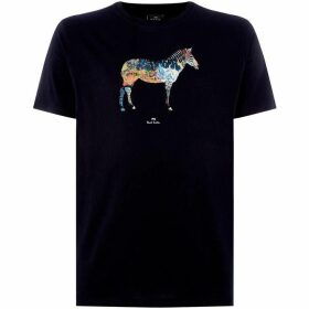 PS by Paul Smith Zebra T-Shirt