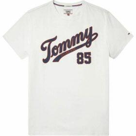 Tommy Hilfiger Tommy Jeans Script T-Shirt