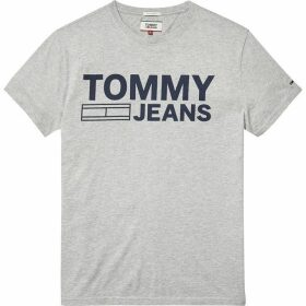 Tommy Hilfiger Tommy Jeans Logo T-shirt
