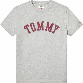 Tommy Hilfiger Tommy Jeans Tommy Logo T-Shirt