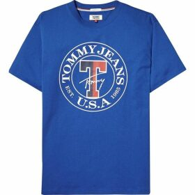 Tommy Hilfiger Tommy Jeans Graphic Circle T-shirt