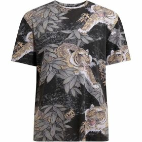 All Saints Chokai Crew T-Shirt