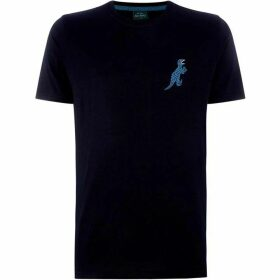 PS by Paul Smith Small Dino T-Shirt