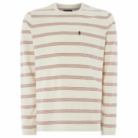 Barbour Lifestyle Barbour Manta Long Sleeved T-Shirt
