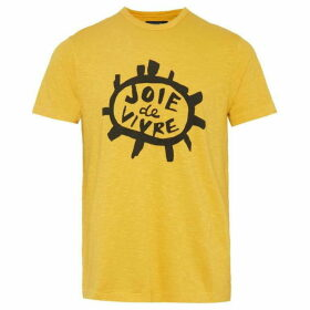 French Connection `Love For Life` Tee