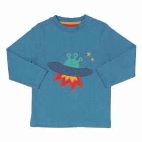 Kite Toddler Alien T-Shirt