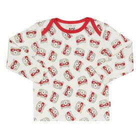Kite Toddler Super Teddy T-Shirt