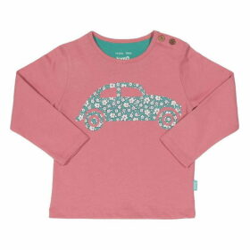 Kite Toddler Flower Power T-Shirt