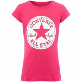 Converse Chuck Taylor Signature T-Shirt