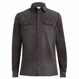 All Saints Bryant Shirt