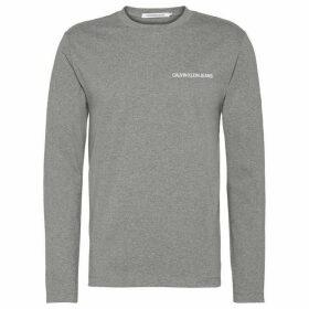Calvin Klein Jeans Institutional Logo T Shirt