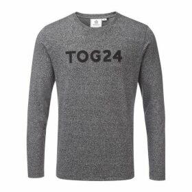 Tog 24 Stockton Mens Graphic Long Sleeved T Shirt