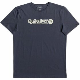Quiksilver Art Tickle - T-Shirt For Men