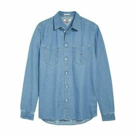 Tommy Hilfiger Tommy Jeans Denim Pocket Shirt
