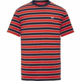 Tommy Hilfiger Tommy Jeans Bold Stripe T-Shirt