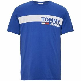 Tommy Hilfiger Tommy Jeans Essential Logo T-Shirt