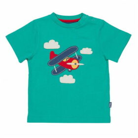 Kite Toddler Prop Plane T-Shirt