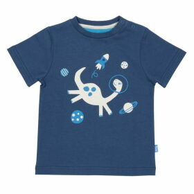 Kite Toddler Space Dino T-Shirt