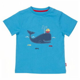Kite Toddler Whale-Of-A-Time T-Shirt
