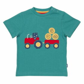 Kite Toddler Farm Life T-Shirt