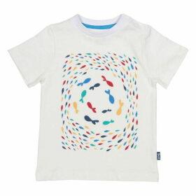 Kite Toddler Fishy Fishy T-Shirt