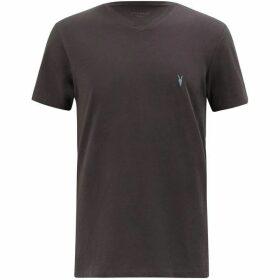 All Saints Cooper V-Neck T-Shirt