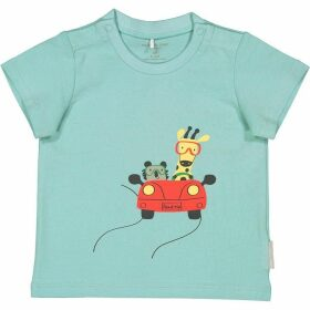 Polarn O Pyret Babies Printed T-Shirt