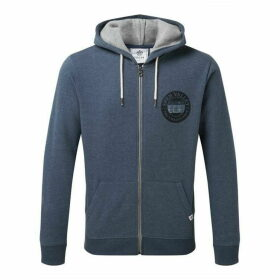 Tog 24 Hetton Mens Zip Hoody Spen