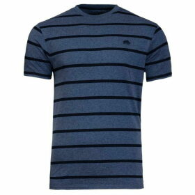 Raging Bull Big And Tall Stripe Tee