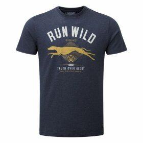 Tog 24 Roberts Mens T-Shirt Run Wild