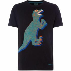PS by Paul Smith Large Dino T-Shirt