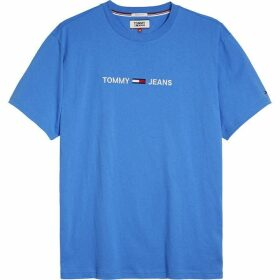 Tommy Hilfiger Tommy Jeans Small Logo T-Shirt