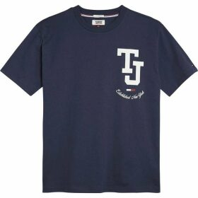 Tommy Hilfiger Tommy Jeans College Graphic T-Shirt