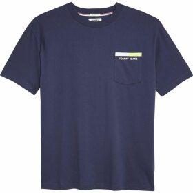 Tommy Hilfiger Tommy Jeans Back Stripe T-Shirt
