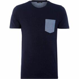Jack and Jones Plain T-Shirt