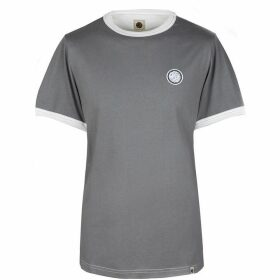 Pretty Green Badge T-Shirt
