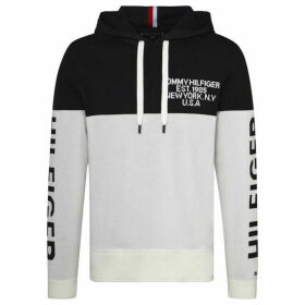 Tommy Hilfiger Relaxed Nautical Hoody